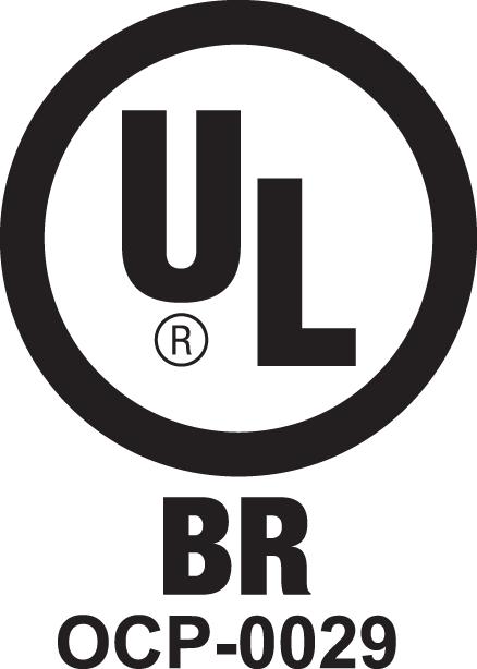 UL-BR mark